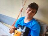 Chorý Samko miluje rybárčenie, prial si nové udice