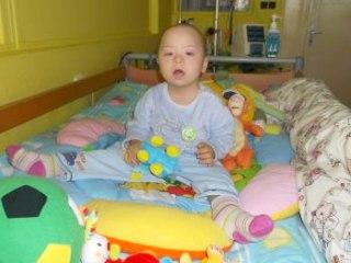 Jeden drobček, dve choroby