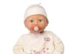 Kamilka s rakovinou snívala o bábike Anabel