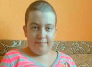 Splnený sen pre mladú slečnu z onkológie