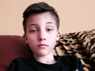 Jakub by chcel byť fotografom