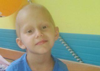Tablet pre Elišku, ktorá sa lieči na onkológii