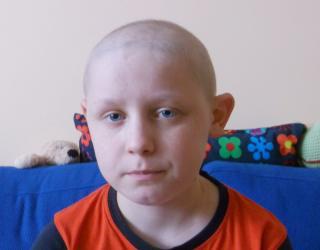 Tablet pre Samka z onkológie