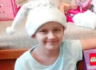 Veronika chce žiť, a s chorobou bojuje s úsmevom!